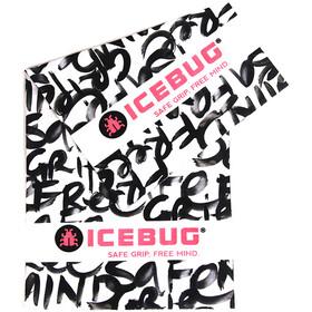 Icebug Icetube Kaulaliina , valkoinen/musta